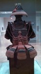 magnificent japanes armor