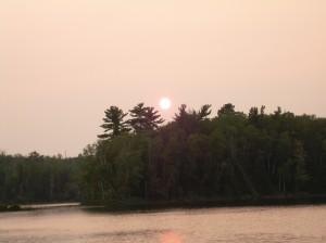 my best sunset ever